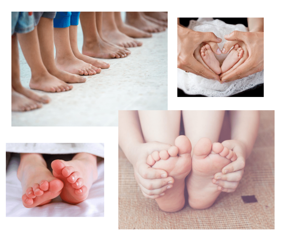 Children Foot Care by Adriana Strimbu, DPM