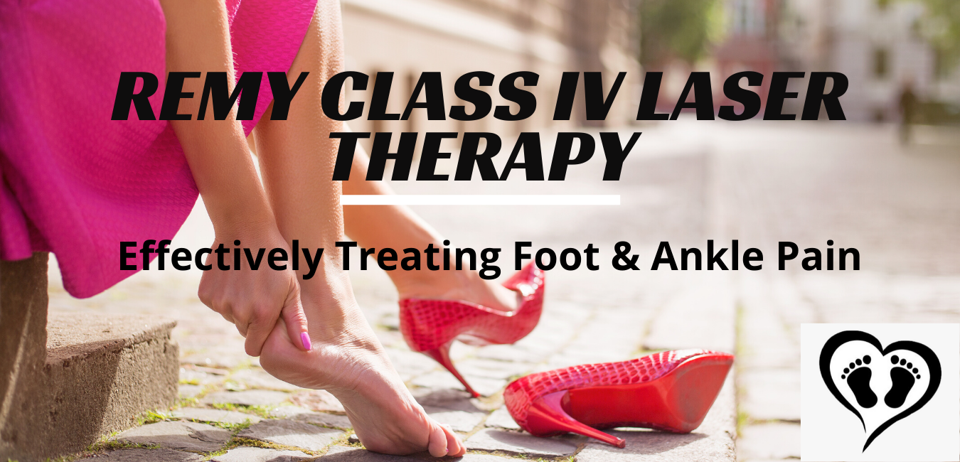 Pain Laser Therapy